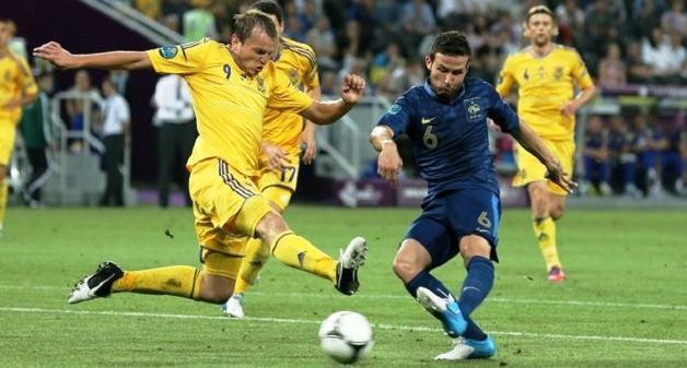 І знову перемога синьо-жовтих: юнацька збірна України виграла турнір з футболу