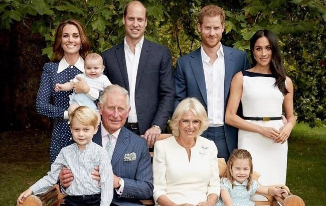 Досить несподіваний поворот: з'явиться ще один актор у королівській родині