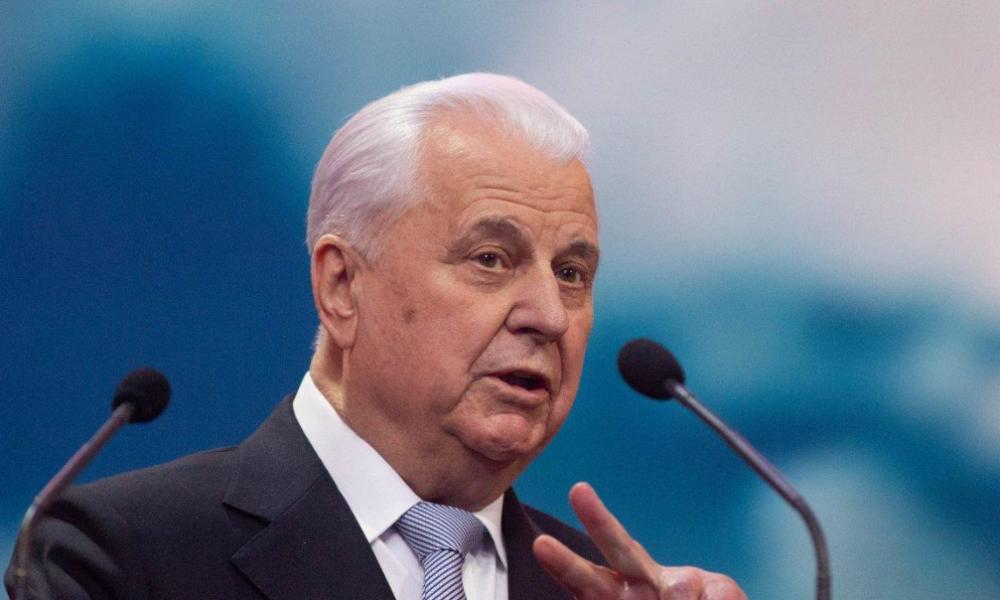 """""""Вийти на сесію ООН з промовою"""": Кравчук зробив гучну заяву"""