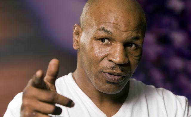 """""""Я з нетерпінням чекаю"""": Легендарний боксер Майк Тайсон розповів про бій Ломаченка"""