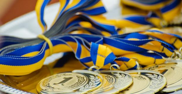 З перемогами додому: українці на чемпіонаті Європи здобули 14 медалей