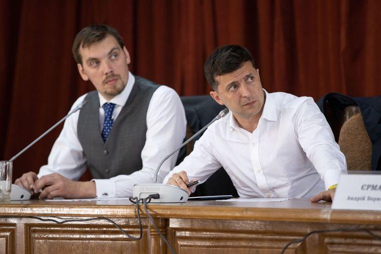 """""""Він – політичний лідер!"""": Новий прем'єр зробив гучну заяву про президента Зеленського. Золоті слова"""