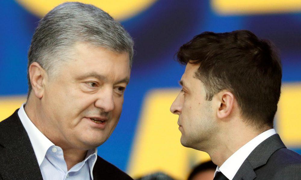 """Порошенко влаштував помсту українцям, Зеленського благають про допомогу: """"продовжують ламати…"""""""