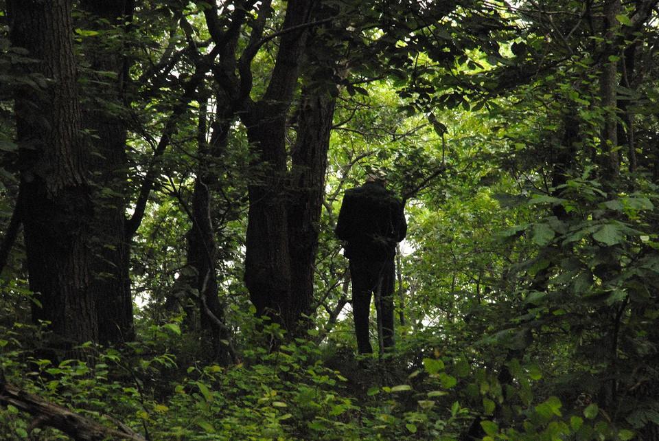 Вбив свого сусіда та заховався у лісі на 5 днів: чергове вбивство «під градусом» у Вінниці