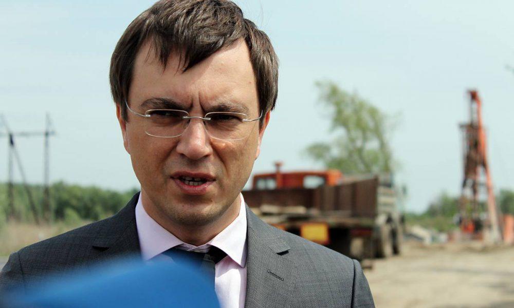 У Зеленського жорстко розкритикували міністра Омеляна: це очевидна дурниця