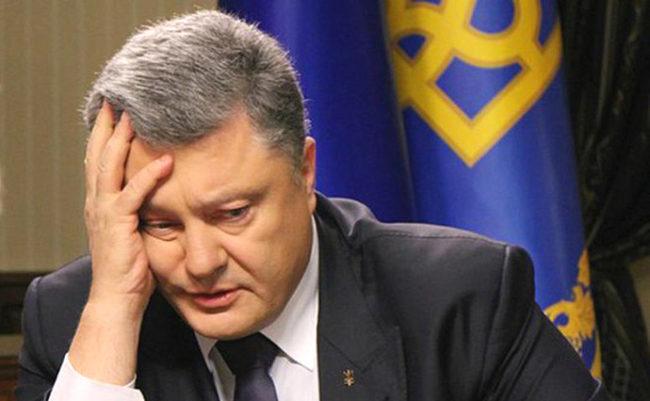 """""""Набити тобі твою брехливу лицемірну пику:"""" Казка"""" Порошенка про Дебальцеве і зрадників обурила укранського військового"""