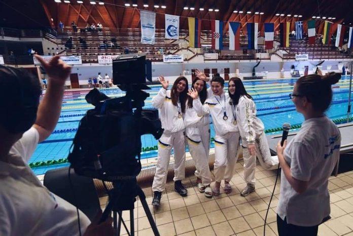 Все це на чемпіонаті світу: Збірна України стала володарем 13 медалей