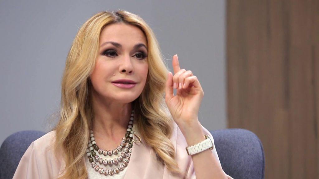 """""""Зі своєю дитиною, я так не буду"""": донька Сумської не хоче повторювати маминих помилок"""