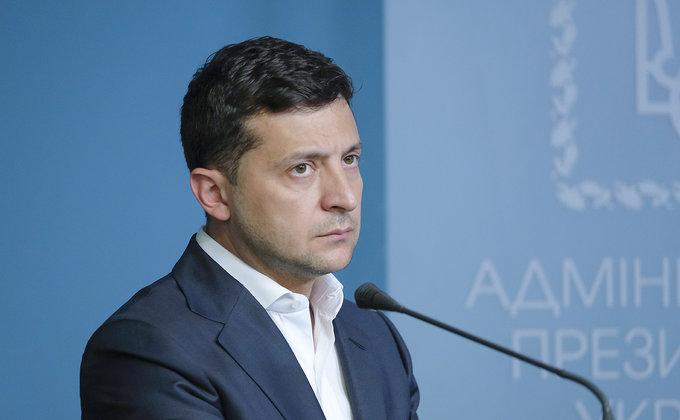 У Зеленського готуються до чергових виборів. Президента будемо обирати по-новому