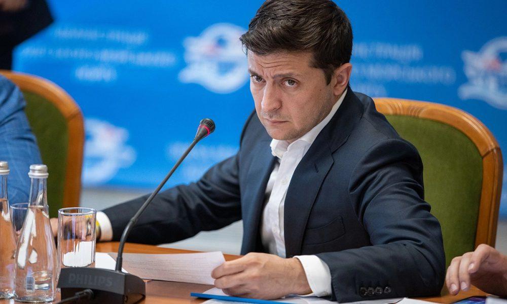 Бурштиновий рай закінчився! Зеленський звільнив 9 топових високопосадовців. Вчитимуться жити на зарплату смертних