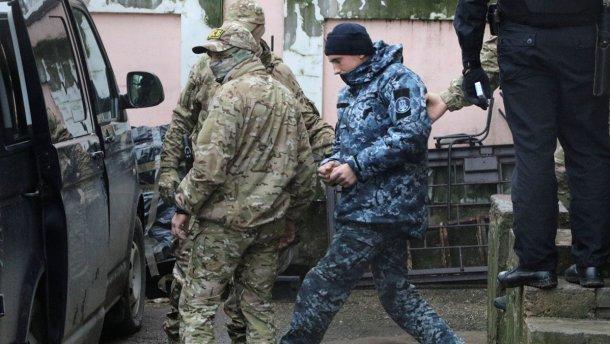 Важливий етап в обміні полоненими! В РФ повідомили про доленосний момент для українських моряків