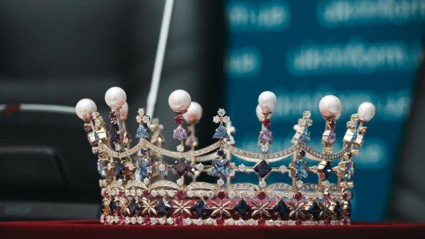 Королева Краси: Переможницею Міс Україна 2019 стала 24-річна студентка з Харкова