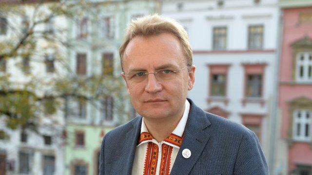 Хоче як Зеленський: Садовий запропонував нові реформи у міській раді. У президента ідея аналогічна