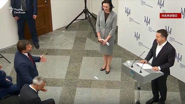 «Ми не можемо, як люди …»: Зеленський вперше публічно відчитав Богдана. Всього за місяць
