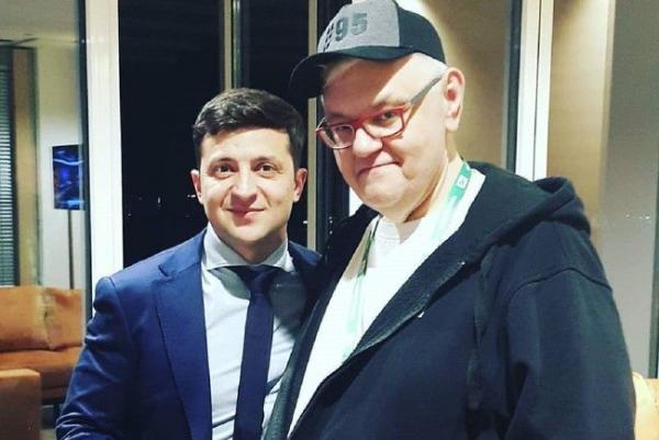 Сивохо буде оберігати Донецьк: в Офісі президента виступили з гучною заявою