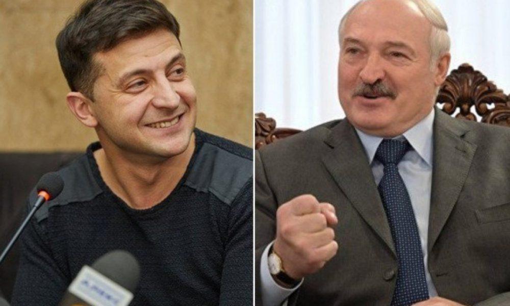 Усе зіпсував Володя Зеленський! Лукашенко зробив скандальну заяву про главу України