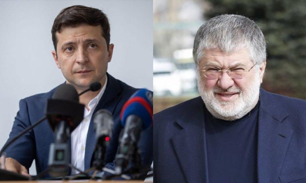 """У США жорстко застерігли Зеленського через """"Приватбанк"""": компроміс з Коломойським"""