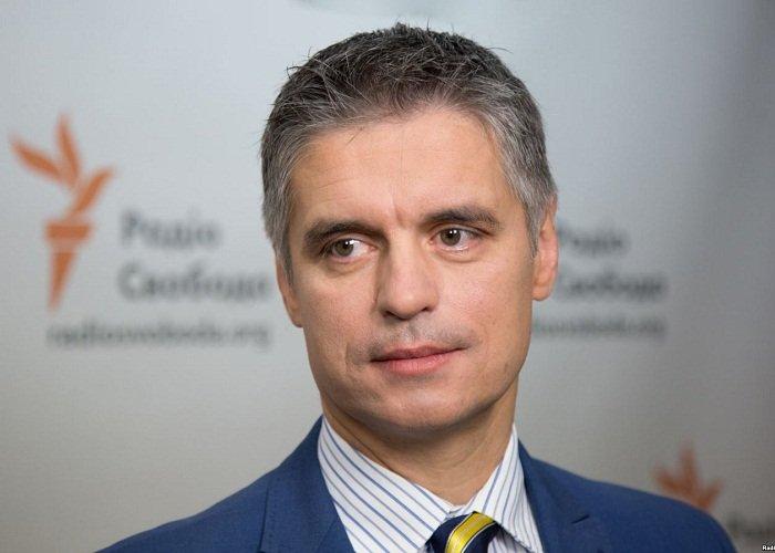 """Ніяких """"ЛНР"""" чи """"ДНР"""": Пристайко пояснив, за якої умови на Донбасі проведуть вибори"""