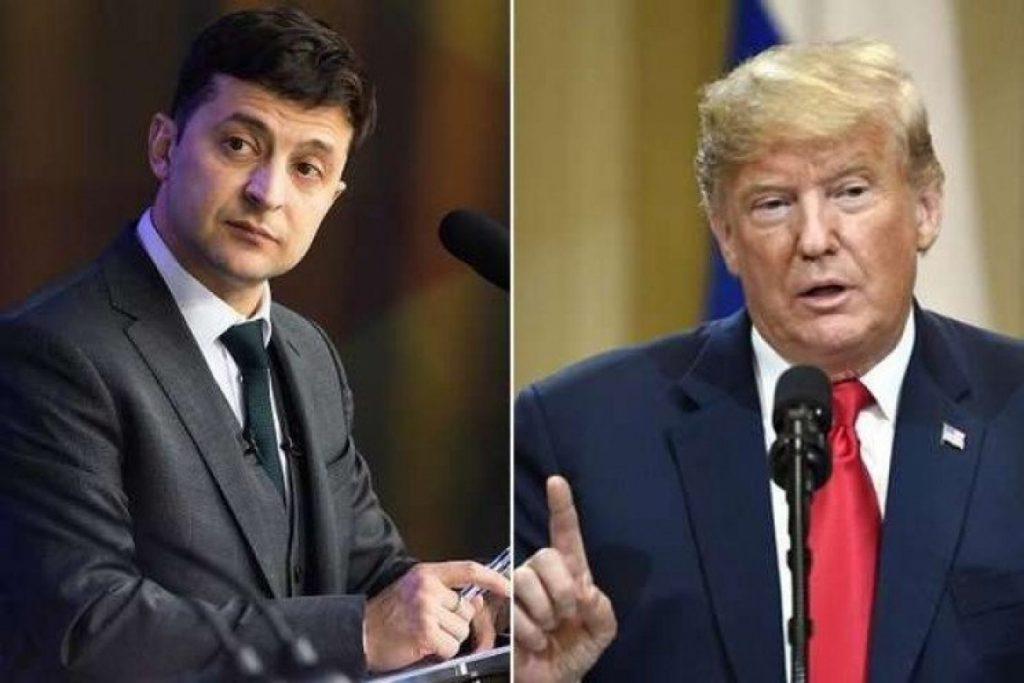 """""""Ситуація на Сході і припинення війни"""": про що домовлятимуться президенти України та США"""