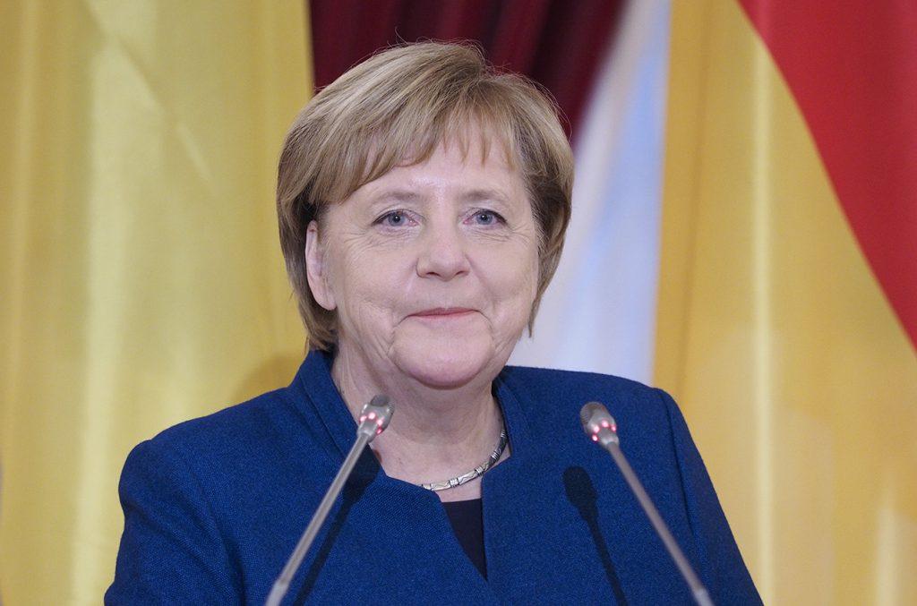 """""""Європа має залишити слід у врегулюванні конфлікту між РФ і Україною"""": Меркель виступила з гучною заявою. Перші кроки зроблені"""