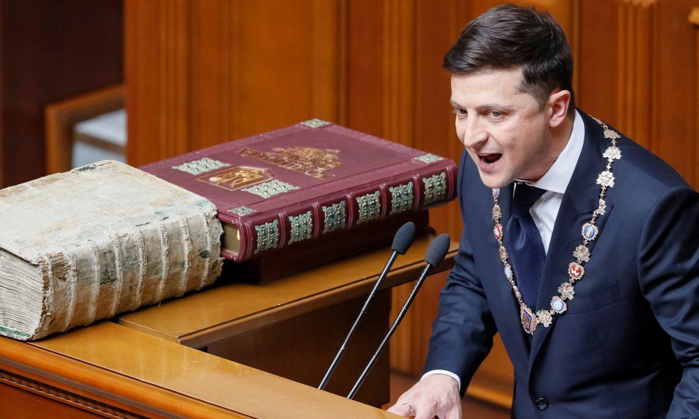 """Зеленський жорстко розправився з топ-політиком: """"пошукайте іншу роботу"""""""