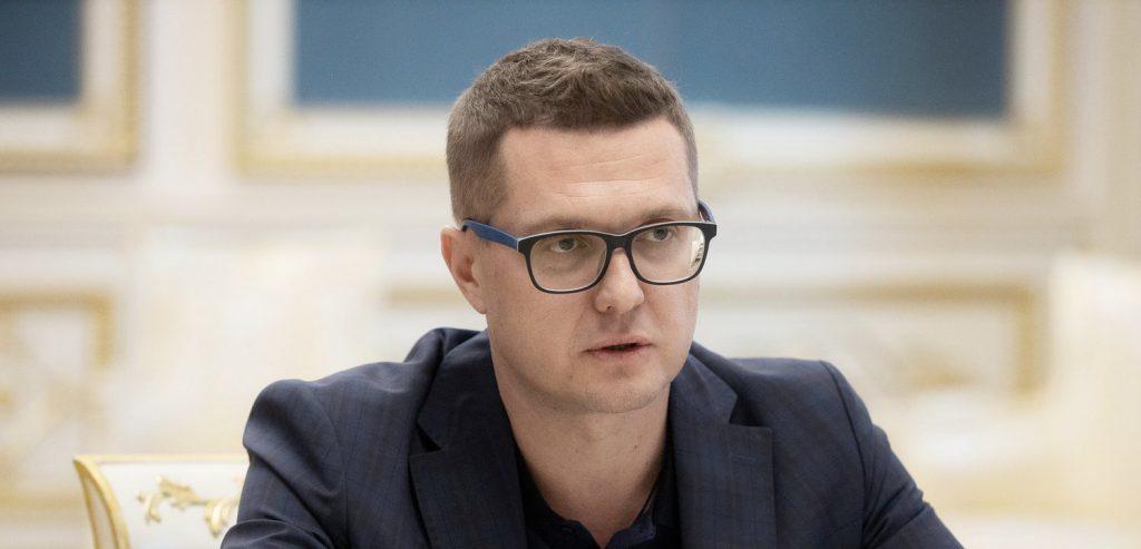 """За """"чортами"""" не звонить"""": Баканов зробив неочікувану заяву про Зеленського"""