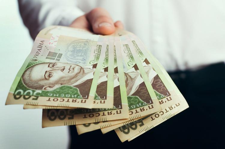 До 12,8 тисяч уже в 2020 році: Українців очікує ріст зарплат. Приємний сюрприз після нового року