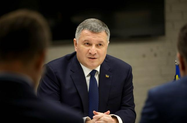 """Заява вже на столі: Аваков зробив заяву про відставку. """"У цього президента…"""""""