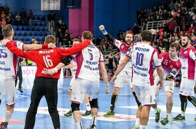 У Міжнародній лізі! Український спортсмен переміг найкращу команду Європи