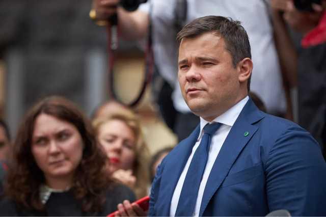 """Він ніякий! Жорстока правда про Данилюка. Богдан """"позбувся"""" секретаря РНБО"""