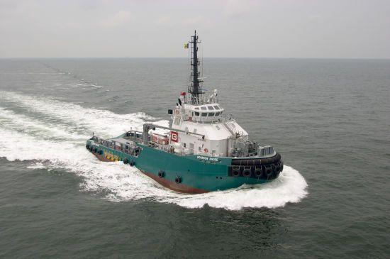 В Атлантичному океані зникло судно з українцями: на борту щонайменше 10 громадян України