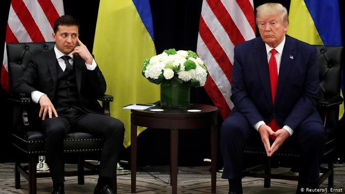 Його чекають жахливі наслідки: Трамп хоче зустрітися з викривачем його розмови з Зеленським