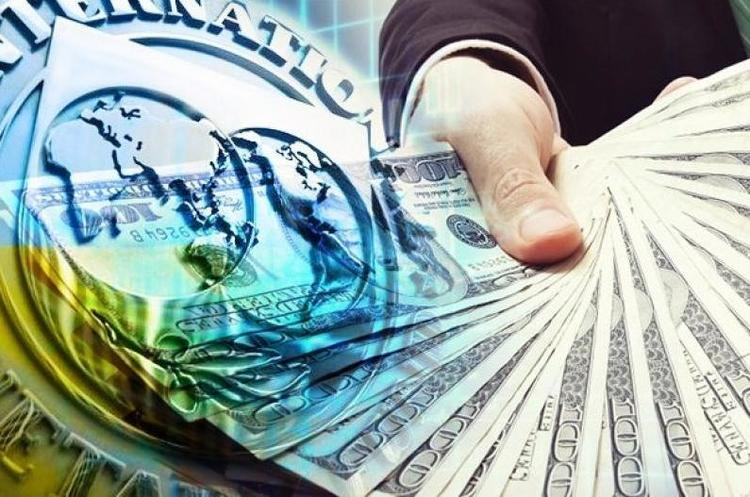 Грошей не буде через Коломойського? Україна не домовилася з МВФ про новий кредит