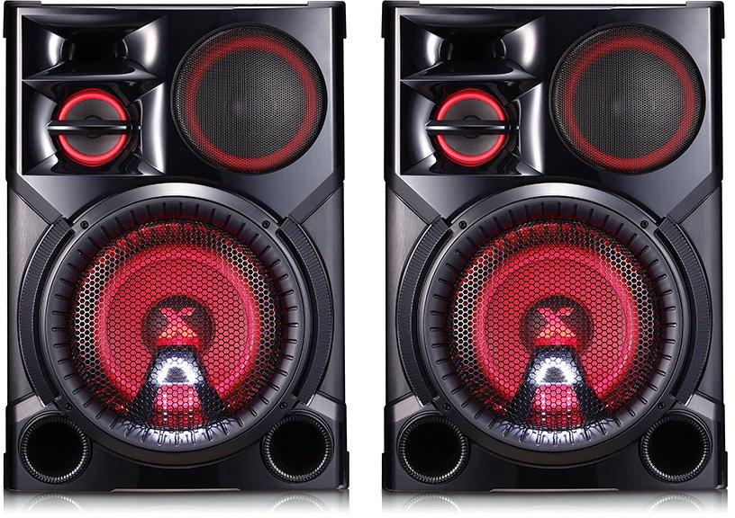 Все про акустичні системи: гід експерта