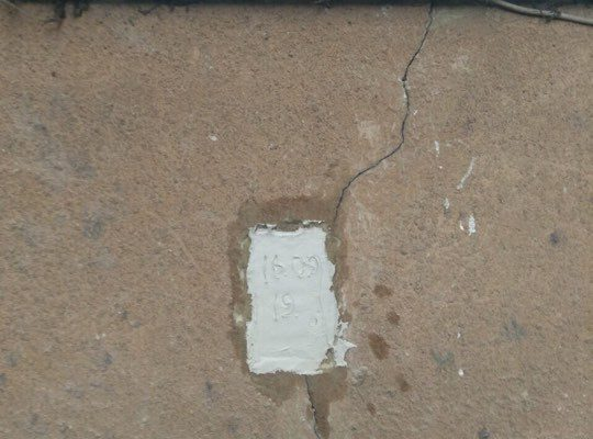 """""""Я не бажаю загинути, як це сталося в Дрогобичі"""": У Львові в житловому будинку тріснула несуча стіна"""