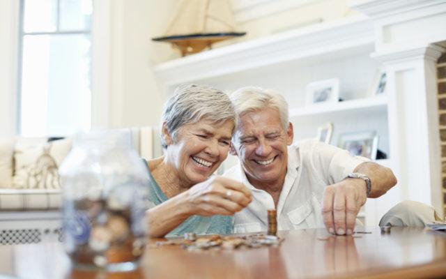 У десять разів більше! Українцям готують велике підвищення пенсій. Кому пощастить?