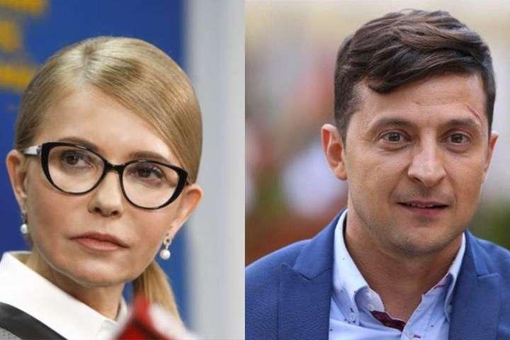 """""""Трагічна помилка"""": Тимошенко звернулась до Зеленського з різкою вимогою. Референдуму не уникнути"""
