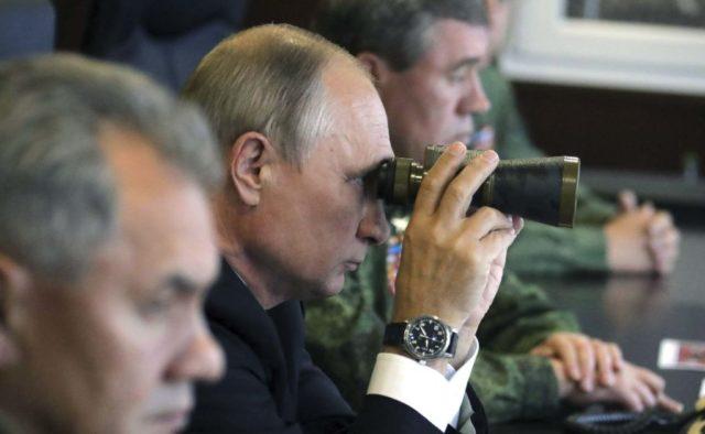 Корабель США увійшов в Чорному морі: Путін готується до підняття бойового флоту. Що відбувається?