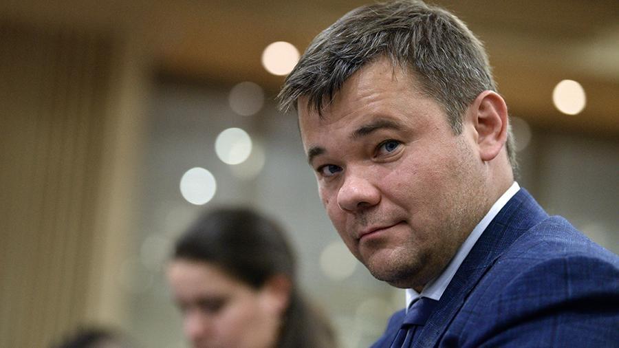 На Богдана не будуть відкривати провадження: суд відмовив. Позивач не є учасником