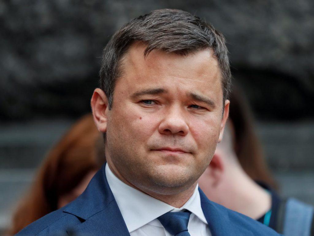 Голова ОП пропонує нові зміни: заява Богдана про Нацгвардію. Вирішили ділити справедливо
