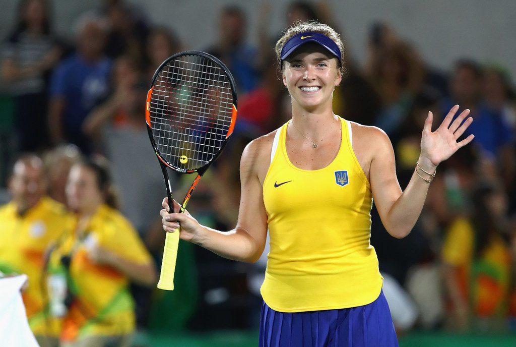 Рекордна вершина: Тенісистка Еліна Світоліна стала третьою ракеткою світу. Україна пишається!
