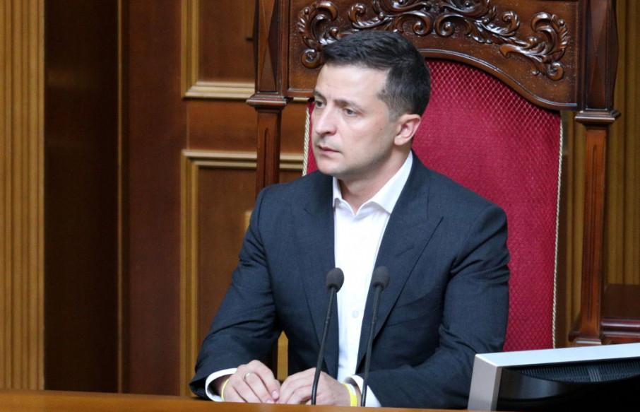 Зеленський побудує нове місто, в Україні з'явиться свій Лас-Вегас: де, коли і що там буде