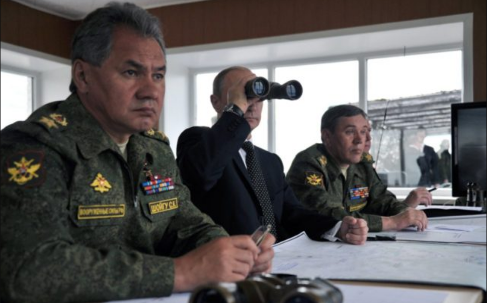 Путін готує нове вторгнення! Страшна зброя вже на кордоні. Українцям потрібно знати