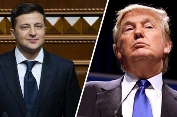Скандал у США через Україну: Трамп виправдався за розмову із Зеленським. Намагаються вигородити!