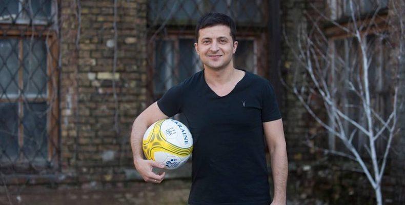 Згадуючи Євро-2012: Зеленський запропонував провести в Україні чемпіонат світу з футболу
