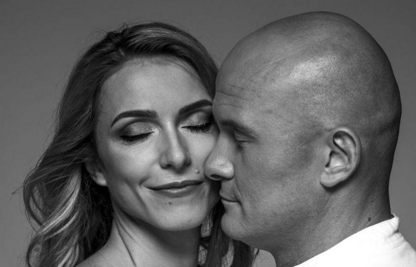 """""""Одна єдина і на все життя"""": В'ячеслав і Марина Узелкові знову разом? У Мережі обговорюють зворушливі фото"""