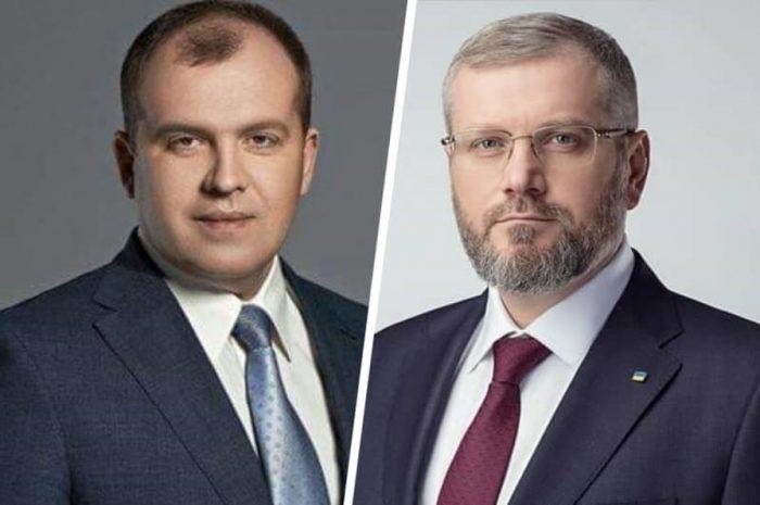 """""""Відпустили на поруки"""": Генпрокуратура оголосила про підозру Колєснікову і Вілкулу, а потім звільнила"""