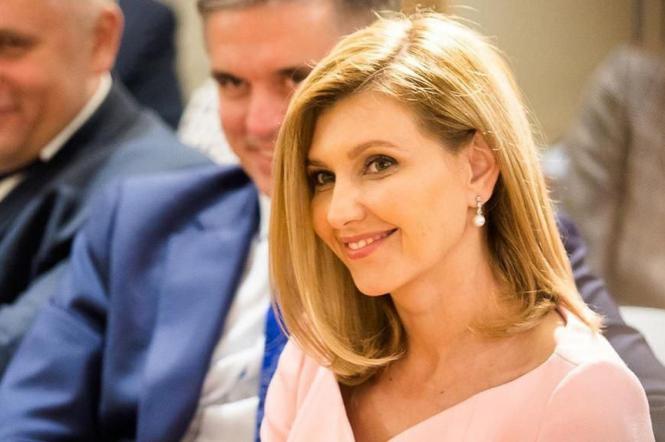 Підкорює Америку: Олена Зеленська взяла участь в щорічному обіді перших леді в ООН. Бездоганний стиль!