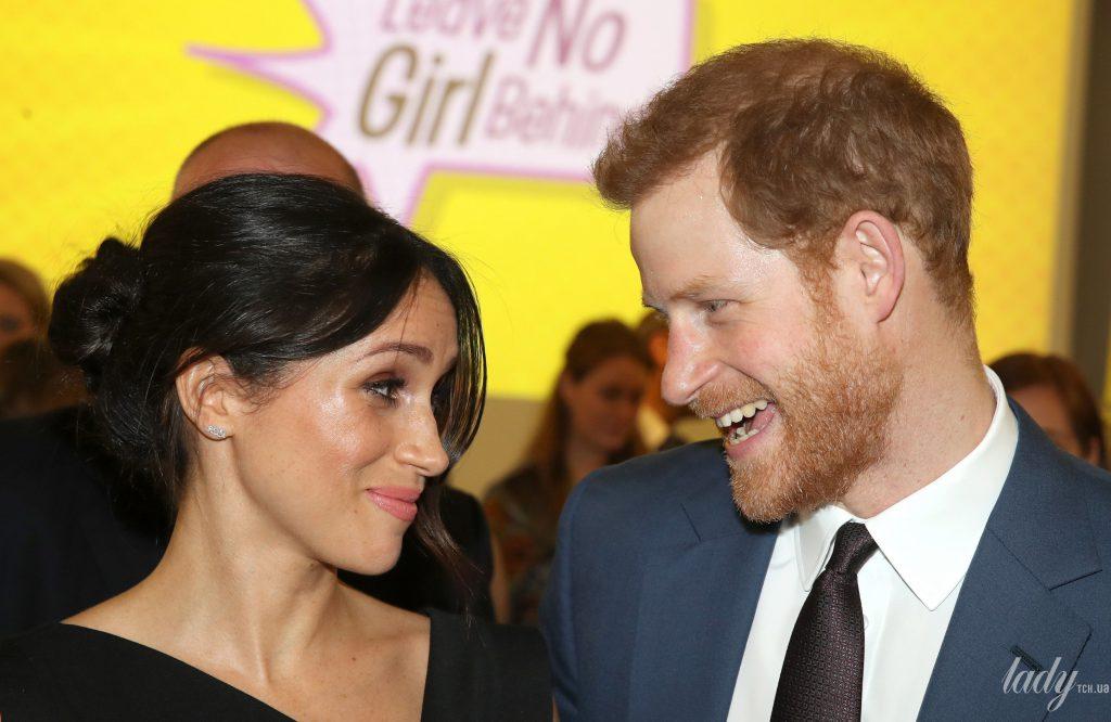 """""""Ніхто не ідеальний"""": Принц Гаррі прокоментував скандал за участі своєї дружини"""