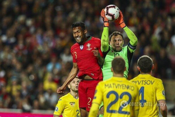 Там не зіграє: УЄФА прийняв рішення по збірній України на Євро-2020